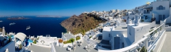 Santorini Panorama 2