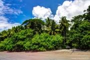 Beaches at Nicoya Peninsular
