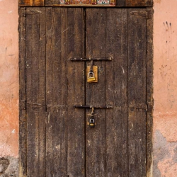 Doors of Morocco-1