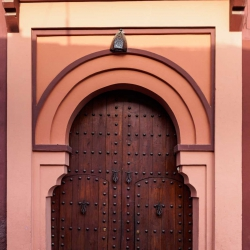 Doors of Morocco-10