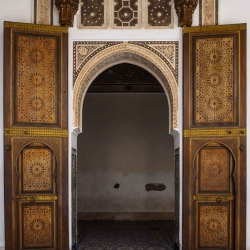 Doors of Morocco-13