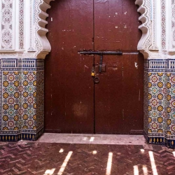 Doors of Morocco-20