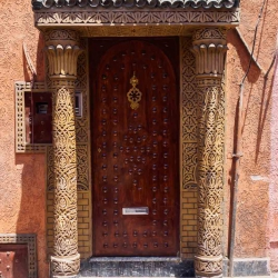Doors of Morocco-22