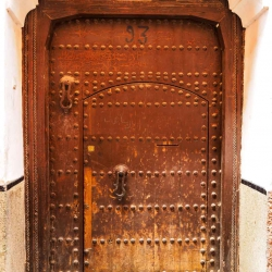 Doors of Morocco-7