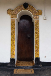 Doors of Srti Lanka-1