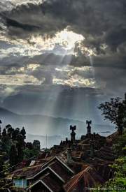 India HDR-19