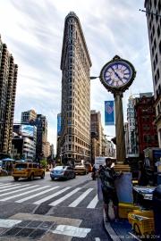 New York HDR-3