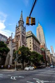 New York HDR-4