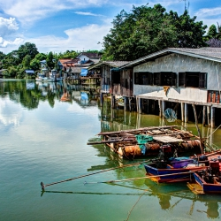 Thailand HDR-18