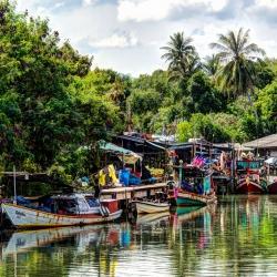Thailand HDR-19