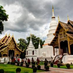 Thailand HDR-32