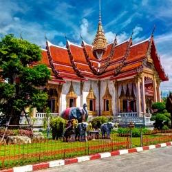 Thailand HDR-5