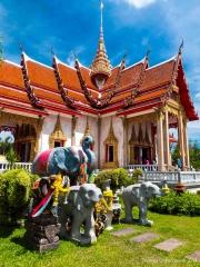 Thai Temple-81