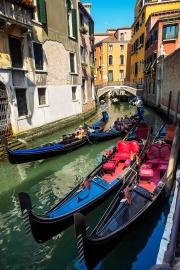 Venice to Santorini-1
